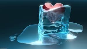 hart ijs smelt